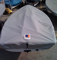Topper Dinghy Covers